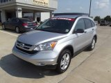 2011 Alabaster Silver Metallic Honda CR-V EX #69094180