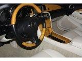 2003 Lexus SC 430 Ecru Beige Interior