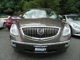 2008 Cocoa Metallic Buick Enclave CXL AWD #69094142