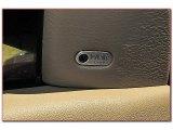 2008 Dodge Ram 3500 Laramie Quad Cab 4x4 Audio System