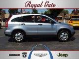 2008 Whistler Silver Metallic Honda CR-V LX 4WD #69093799