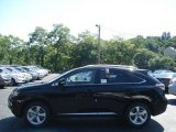 2013 Obsidian Black Lexus RX 350 AWD #69094061