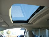 2012 Honda CR-V EX 4WD Sunroof