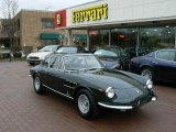 Ferrari 330 GTC Data, Info and Specs