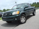 2004 Toyota Tundra Limited Double Cab Data, Info and Specs