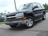 2004 Dark Blue Metallic Chevrolet Tahoe  #69093998
