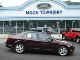 2012 Bordeaux Reserve Metallic Ford Fusion SE #69149978