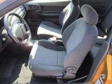 2001 Ford Escort ZX2 Coupe Front Seat