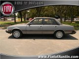 1986 Peugeot 505 STI Sedan