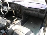Peugeot 505 Interiors