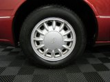 Oldsmobile Eighty-Eight 1999 Wheels and Tires