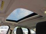 2012 Ford Focus SE Sedan Sunroof