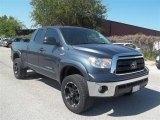 2010 Slate Gray Metallic Toyota Tundra Double Cab 4x4 #69149797