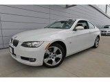 2009 Alpine White BMW 3 Series 328xi Coupe #69149779