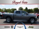 2012 Mineral Gray Metallic Dodge Ram 1500 Express Crew Cab 4x4 #69149749