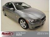 2009 Space Grey Metallic BMW 3 Series 328i Coupe #69150095