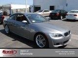 2009 Space Grey Metallic BMW 3 Series 335i Coupe #69150056