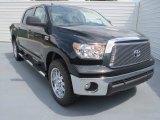 2012 Black Toyota Tundra Texas Edition CrewMax 4x4 #69150028