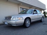 2008 Mercury Grand Marquis LS Palm Beach Edition
