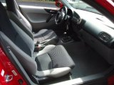 2003 Honda Insight Interiors