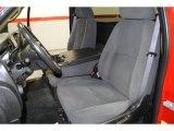 2008 Chevrolet Silverado 1500 LT Regular Cab Front Seat