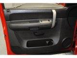 2008 Chevrolet Silverado 1500 LT Regular Cab Door Panel