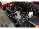 2008 Chevrolet Silverado 1500 LT Regular Cab 5.3 Liter OHV 16-Valve Vortec V8 Engine
