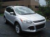 2013 Ingot Silver Metallic Ford Escape SE 1.6L EcoBoost 4WD #69213787