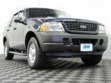 2003 True Blue Metallic Ford Explorer XLS 4x4 #69214124