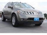 2004 Polished Pewter Metallic Nissan Murano SL #69214440