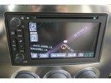 2009 Hummer H3 X Navigation