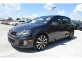 Volkswagen GTI 2013 Data, Info and Specs