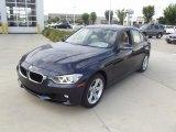 2012 Imperial Blue Metallic BMW 3 Series 328i Sedan #69214001