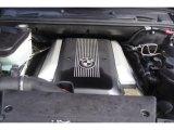 2001 BMW X5 Engines