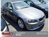 2012 Space Grey Metallic BMW 3 Series 328i Coupe #69213922