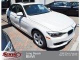 2012 Mineral White Metallic BMW 3 Series 328i Sedan #69213921
