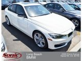 2012 Alpine White BMW 3 Series 335i Sedan #69213917