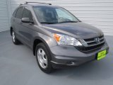 2011 Polished Metal Metallic Honda CR-V LX #69213903