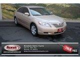 2008 Desert Sand Mica Toyota Camry LE V6 #69213531