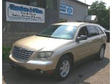 2004 Linen Gold Metallic Chrysler Pacifica AWD #69213884