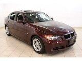 2008 Barbera Red Metallic BMW 3 Series 328i Sedan #69214175