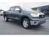 2008 Slate Gray Metallic Toyota Tundra SR5 CrewMax #69213834