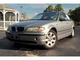 2005 Silver Grey Metallic BMW 3 Series 325i Sedan #69214158