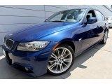 2011 Le Mans Blue Metallic BMW 3 Series 335i xDrive Sedan #69275061