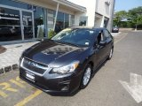 2012 Dark Gray Metallic Subaru Impreza 2.0i Premium 4 Door #69275221