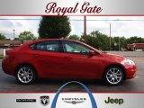 2013 Redline 2-Coat Pearl Dodge Dart SXT #69275025