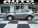 2011 Tinted Bronze Nissan Murano LE #69301149