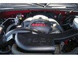 2006 Chevrolet Silverado 1500 LT Extended Cab 4x4 6.0 Liter OHV 16-Valve Vortec V8 Engine