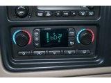 2006 Chevrolet Silverado 1500 LT Extended Cab 4x4 Controls