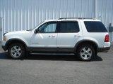 2004 Oxford White Ford Explorer XLT 4x4 #69308422